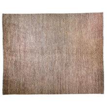 Load image into Gallery viewer, Hand-Knotted Tribal Peshawar Gabbeh Design Wool Rug (Size 7.9 X 9.10) Brral-6342