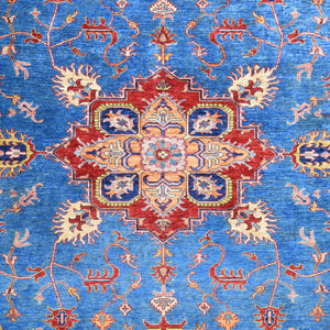kazak rugs in Santa Fe