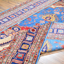 Load image into Gallery viewer, kazak design rugs