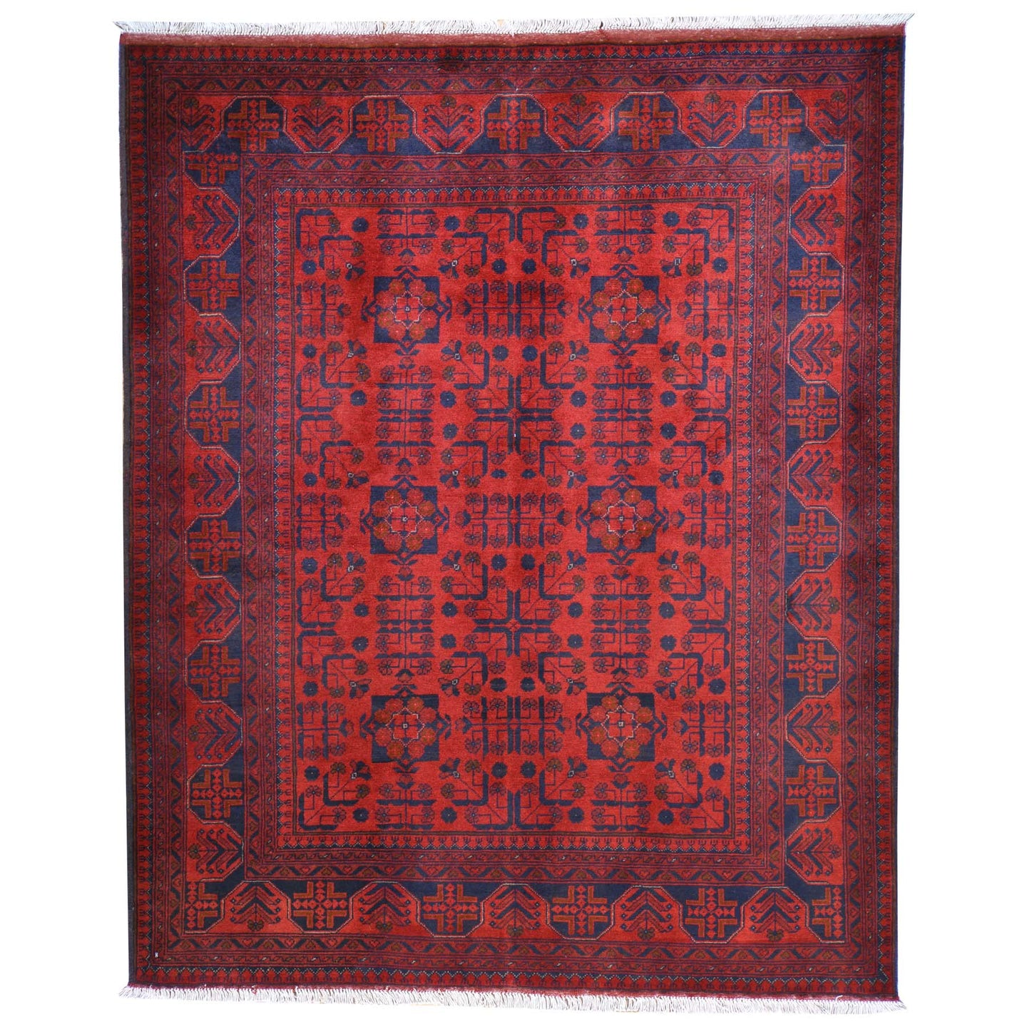 Oriental rugs, hand-knotted carpets, sustainable rugs, classic world oriental rugs, handmade, United States, interior design,  Brral-6498