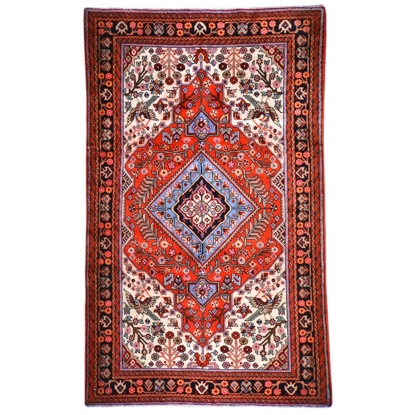 Oriental rugs, hand-knotted carpets, sustainable rugs, classic world oriental rugs, handmade, United States, interior design,  Brral-6534