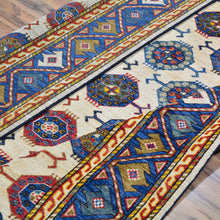 Load image into Gallery viewer, Afghan Hand-Knotted Ersari Handmade Wool Rug (Size 6.0 X 9.1) Brral-6570