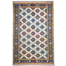 Load image into Gallery viewer, Oriental rugs, hand-knotted carpets, sustainable rugs, classic world oriental rugs, handmade, United States, interior design,  Brral-6570