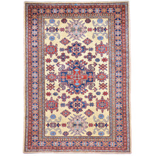 Load image into Gallery viewer, Oriental rugs, hand-knotted carpets, sustainable rugs, classic world oriental rugs, handmade, United States, interior design,  Brral-675