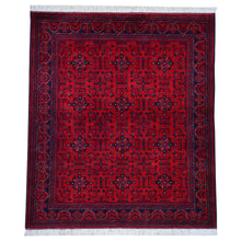 Load image into Gallery viewer, Oriental rugs, hand-knotted carpets, sustainable rugs, classic world oriental rugs, handmade, United States, interior design,  Brral-801