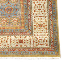 Load image into Gallery viewer, Hand-Knotted Mamluk Design Handmade Wool Rug (Size 8.9 X 11.5) Brral-1185