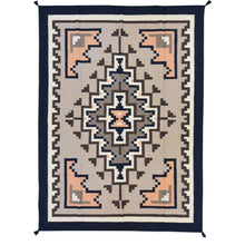 Load image into Gallery viewer, Oriental rugs, hand-knotted carpets, sustainable rugs, classic world oriental rugs, handmade, United States, interior design,  Brrsf-1539