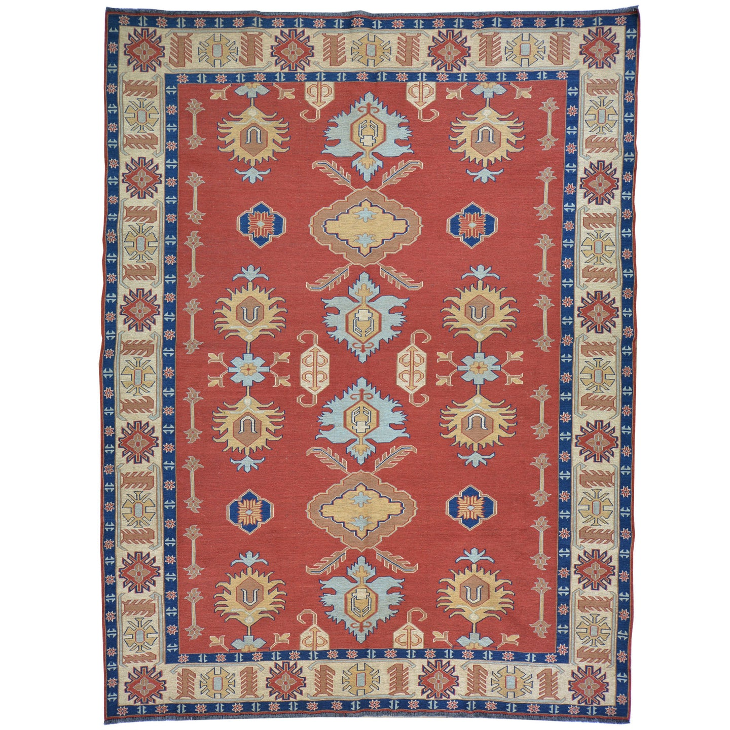Oriental rugs, hand-knotted carpets, sustainable rugs, classic world oriental rugs, handmade, United States, interior design,  Brral-4113