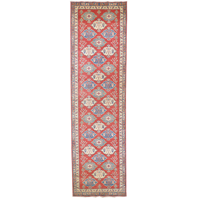 Wide Kazak Runner