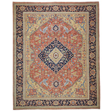 Load image into Gallery viewer, Oriental rugs, hand-knotted carpets, sustainable rugs, classic world oriental rugs, handmade, United States, interior design,  Brral-5526