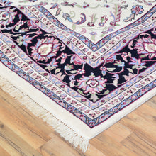 Load image into Gallery viewer, Hand-Knotted Oriental Mahal Design Wool Rug (Size 10.0 X 13.11) Brral-5643