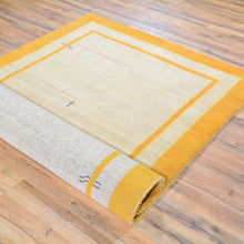 Load image into Gallery viewer, gabbeh rug in santa fe