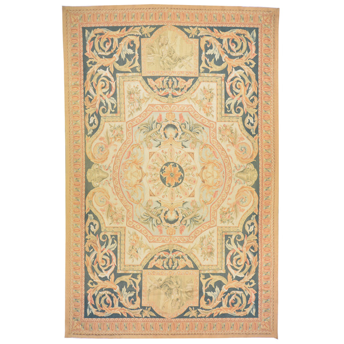 Oriental rugs, hand-knotted carpets, sustainable rugs, classic world oriental rugs, handmade, United States, interior design,  Cwral-7077