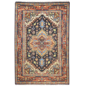 Oriental rugs, hand-knotted carpets, sustainable rugs, classic world oriental rugs, handmade, United States, interior design,  Brral-4263