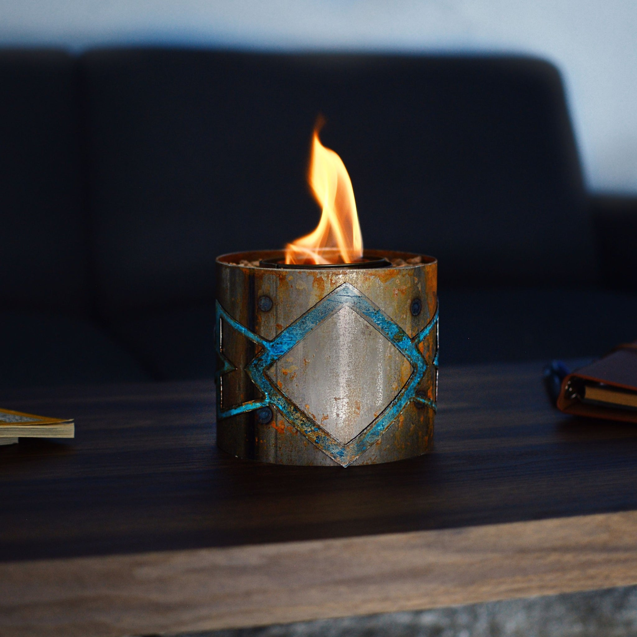 Micro Aztec - BABY FIRE PITS