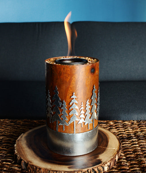 Baby Forest - BABY FIRE PITS