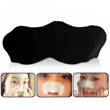 将图片加载到图库查看器,15pcs Blackhead Acne Removal Strong Stickers Nose Blackhead Pore Cleansing Cleaner