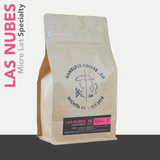 12 oz. Las Nubes Coffee