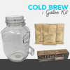 Complete Cold Brew Kit