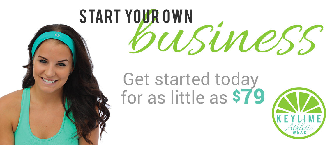 Start your own business! Get started today for as little as $79