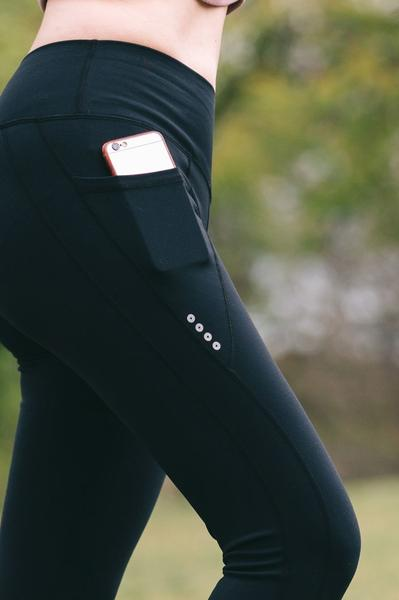 Jordyn Highrise Legging
