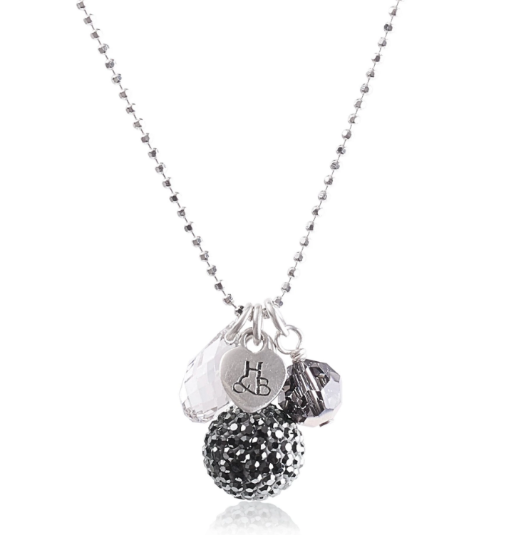 Sparkle Ball™ Necklace Cluster