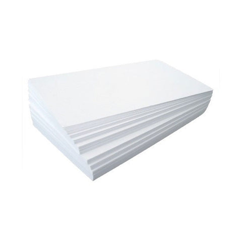 Resma de papel bond 8.5x11