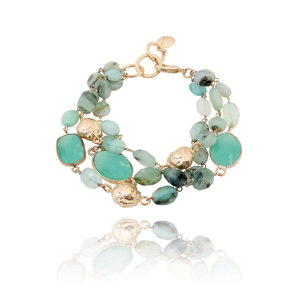Resort Multi-Line Bracelet