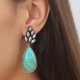 Resort Large Drop Earrings