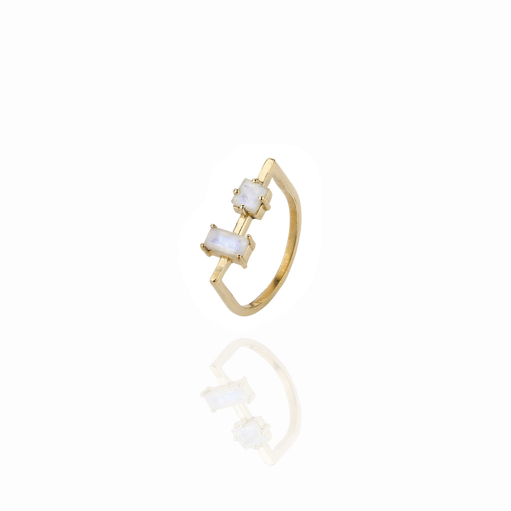 Ivory Delicate Ring