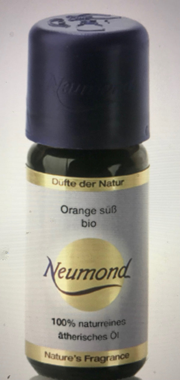 Orange süss BIO - Neumond