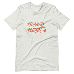 Hungry Heart Boxy Tee