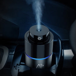 Stylish Portable Car Diffuser - MistDiffused