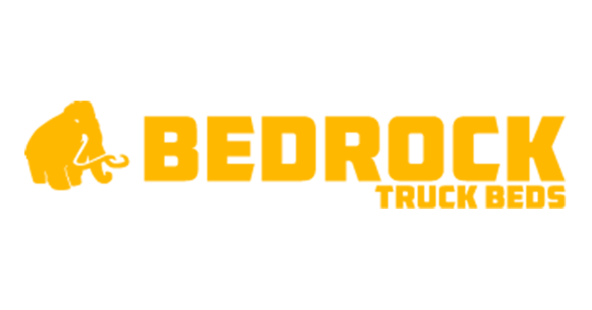 Flatbeds By Bedrock Heavy Duty Steel Flatbeds For Your Truck