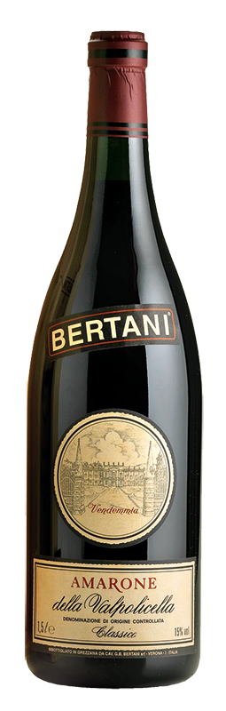 Donated by Bertani