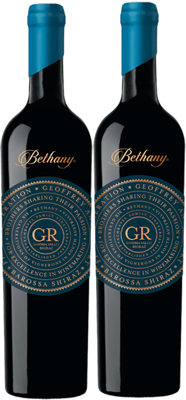 Donated by Bethany Wines