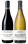 Donated by Domaine Chanson