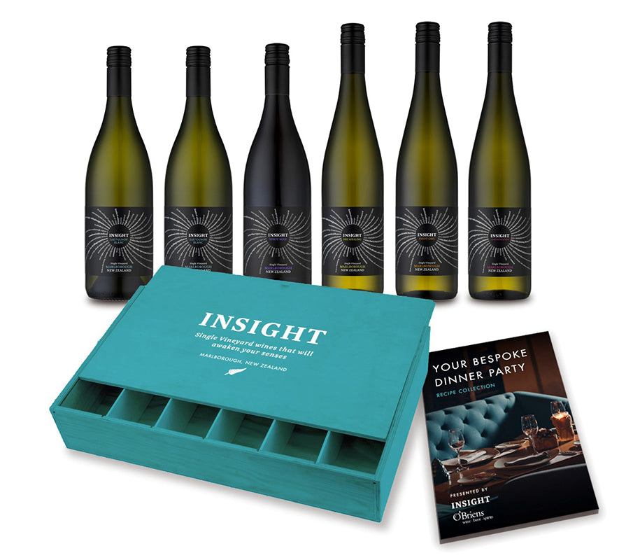 Donated by Insight Vineyards
