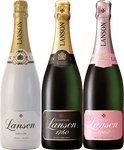 Donated by Lanson Champagne