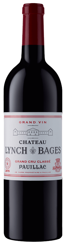 Donated by Château Lynch Bages