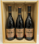 Donated by Bodegas Riojanas Monte Real