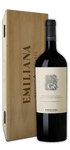 Donated by Emiliana Winery