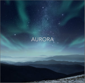 Aurora Samples & Chord Progressions Pack