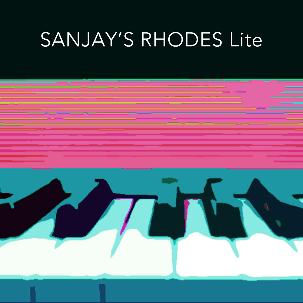 Sanjay's Rhodes (Lite Version)