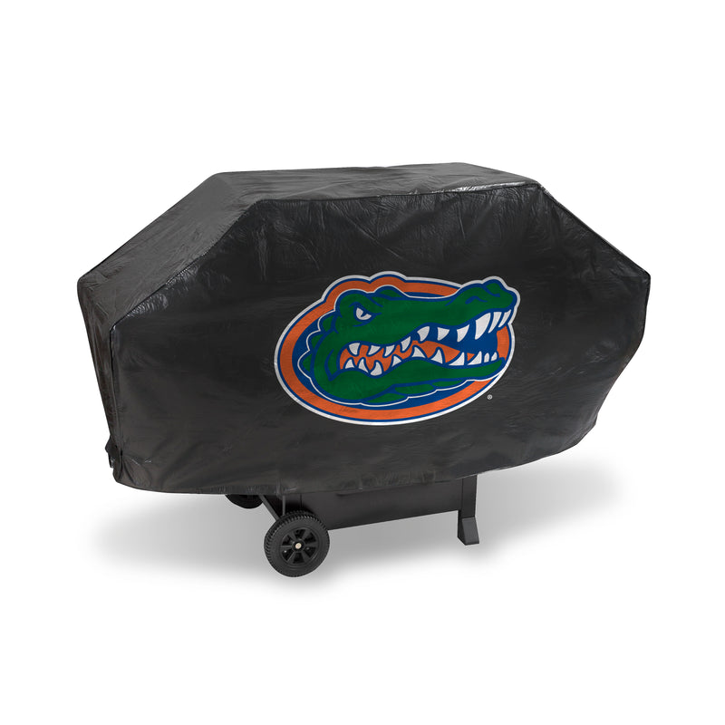 Florida Deluxe Grill Cover (Black)