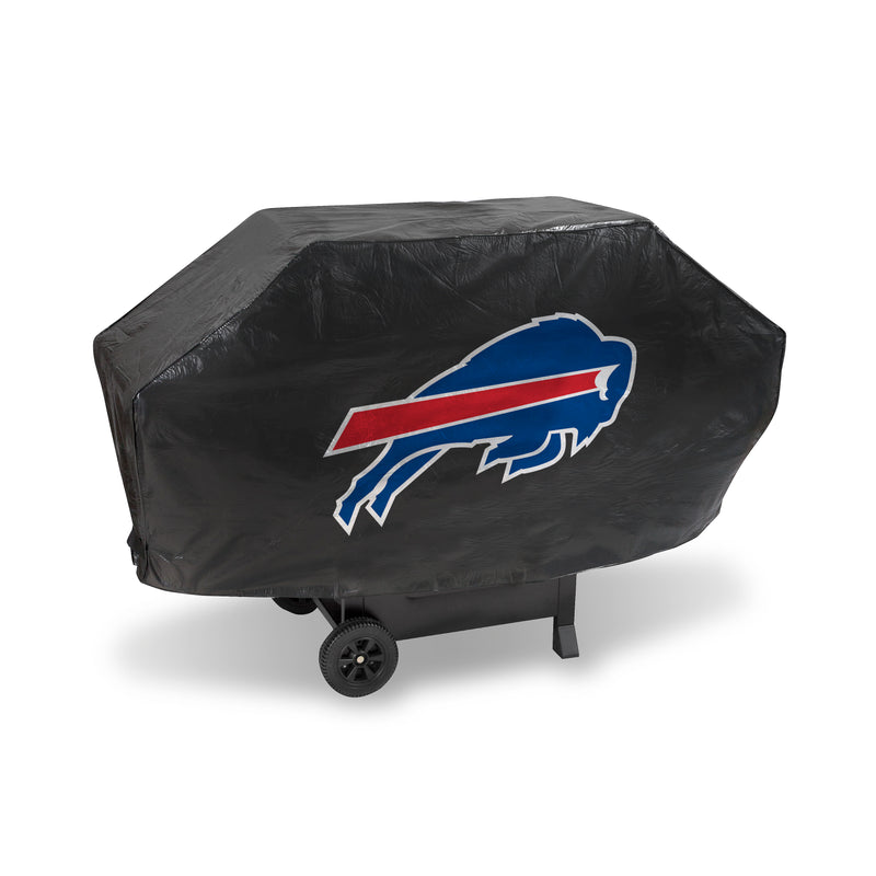 Bills Deluxe Grill Cover (Black)