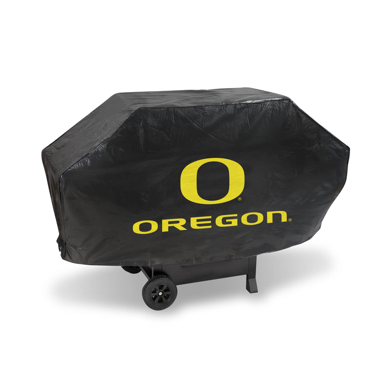 Oregon Ducks Grill Cover (Deluxe Vinyl)