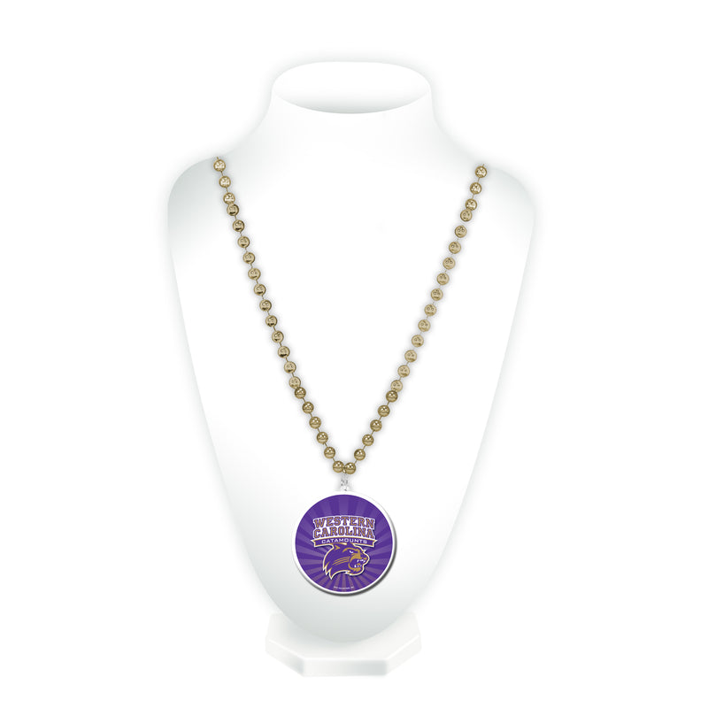 Western Carolina Medallion Beads