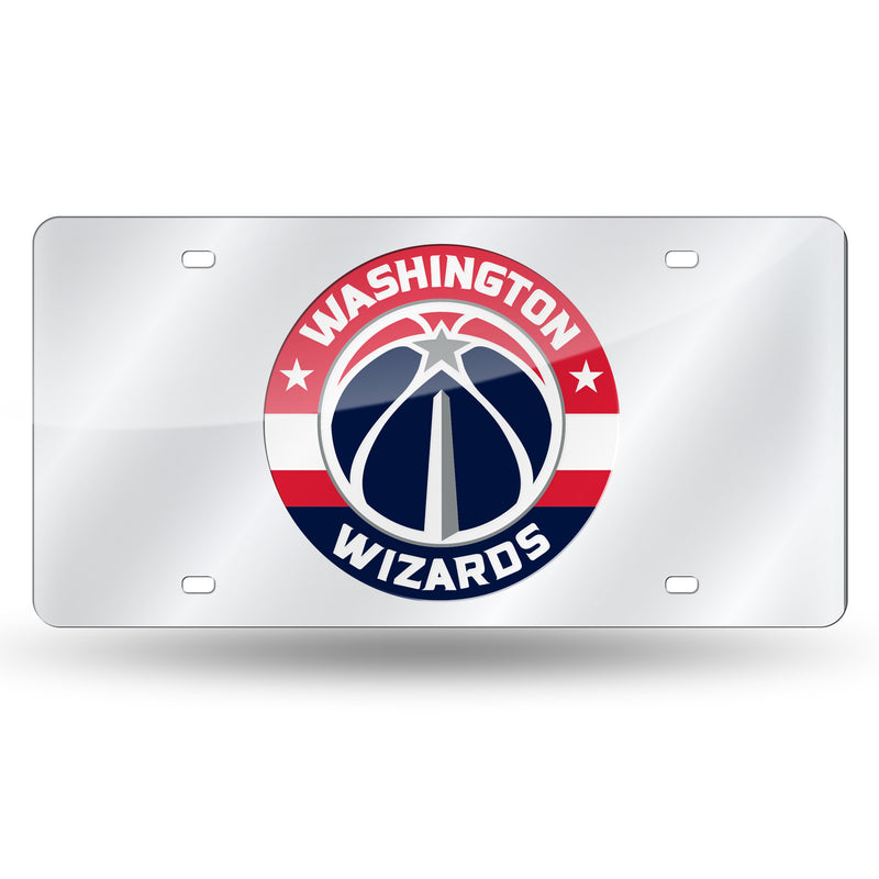 Washington Wizards Laser Tag (Silver)
