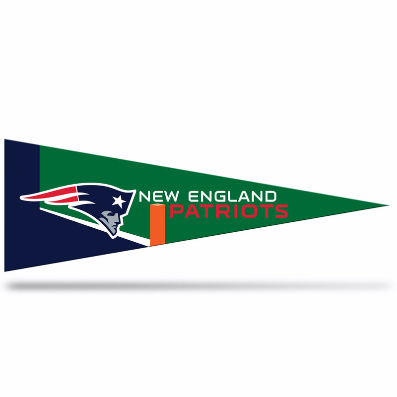 Patriots Middle Man Pennant